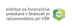 Organizatorja Konference Poslovna forenzika