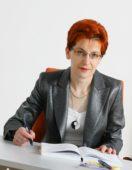 doc. dr. Nevenka Ribič