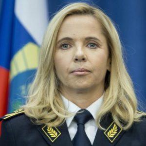Tatjana Bobnar