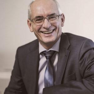 prof. dr. Borut Bratina
